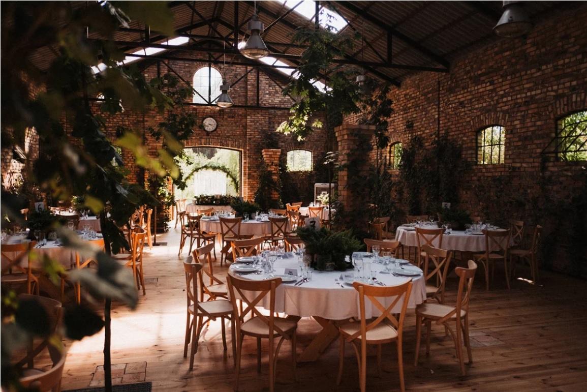 wesele industrialne czy rustykalne w Cicha23